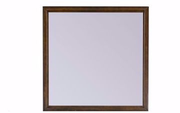 Picture of WINCHESTER TOBACCO MIRROR