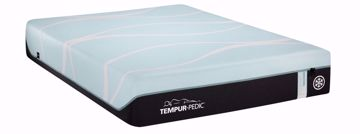 Picture of TEMPUR-PEDIC PRO BREEZE MEDIUM HYBRID MATTRESS