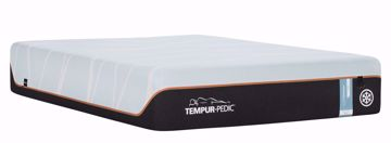 Picture of TEMPUR-PEDIC LUXE BREEZE FIRM MATTRESS