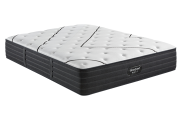 Picture of L-CLASS PLUSH MATTRESS