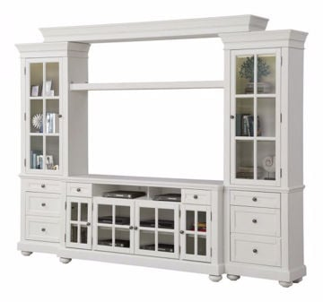 Picture of CAPE CODE COMPLETE WALL UNIT