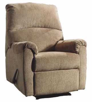 Picture of NERVIANO RECLINER