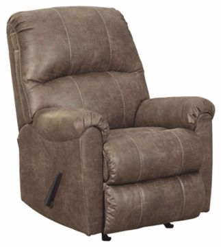 Picture of SEGBURG ROCKER RECLINER