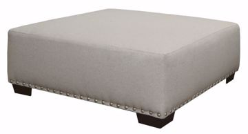 Picture of MIDDLETON COCKTAIL OTTOMAN
