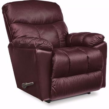 Picture of LA-Z-BOY MORRISON ROCKING RECLINER