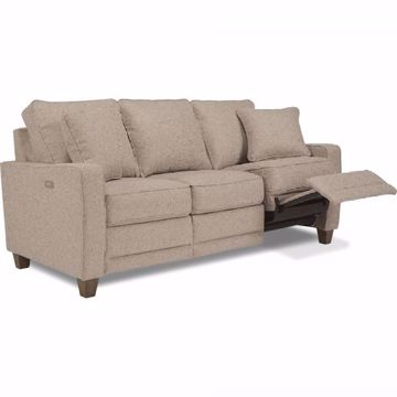 Picture of LA-Z-BOY MAKENNA DUO POWER SOFA
