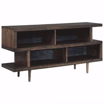 Picture of KISPER ENTERTAINMENT CONSOLE