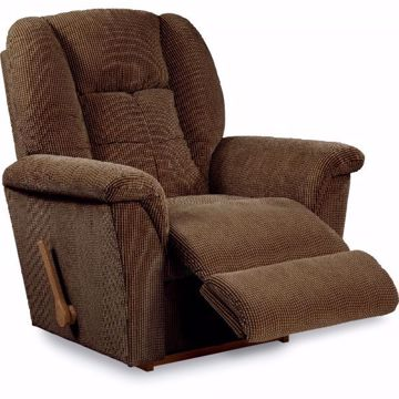 Picture of LA-Z-BOY JASPER ROCKING RECLINER