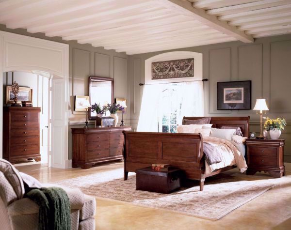 Picture of HOT BUY COMPLETE BEDROOM GROUP
