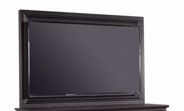Picture of OXFORD TV FRAME W/ TV MOUNT