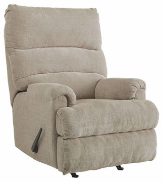 Picture of MAN FORT ROCKER RECLINER