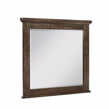 Picture of ARTISAN & POST LANDSCAPE MIRROR (MINK)