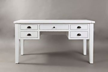 Picture of ARTISAN'S CRAFT 5-DRAWER DESK