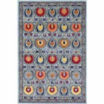 "Picture of ANIKA RUG 5'3"" X 7'3"""