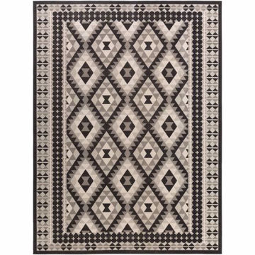 """Picture of MAVRICK RUG 7'11"""" X 11'"""