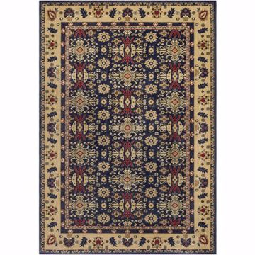 Picture of PERSEUS RUG 5' X 7'6""