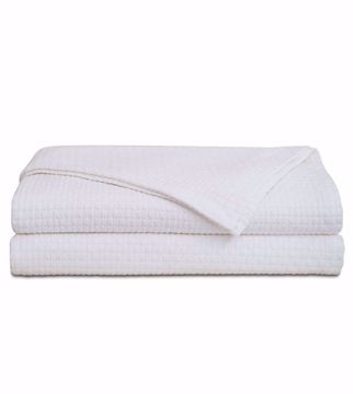 Picture of ALBANY WHITE COVERLET