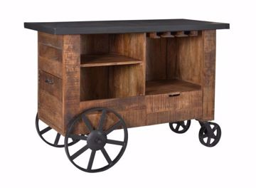 Picture of TROLLEY BAR