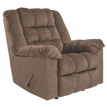 Picture of DRAKESTONE ROCKER RECLINER