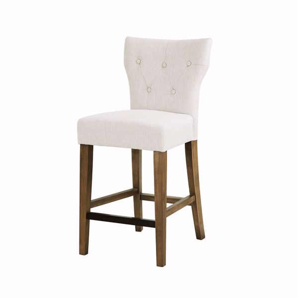 Picture of AVILA TUFTED BACK COUNTER STOOL
