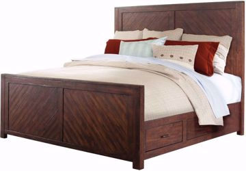Picture of JAX BED