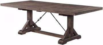 Picture of FINN DINING TABLE