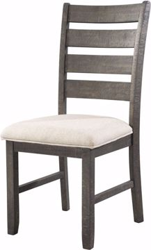 Picture of SAWYER SIDE CHAIR