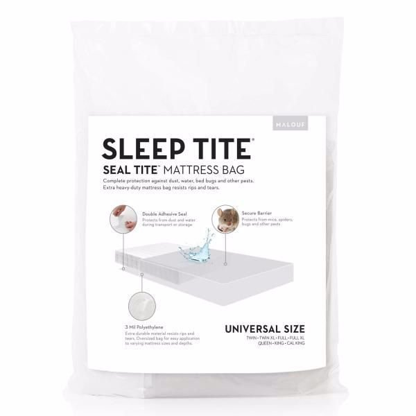Picture of SEAL TITE MATTRESS BAG