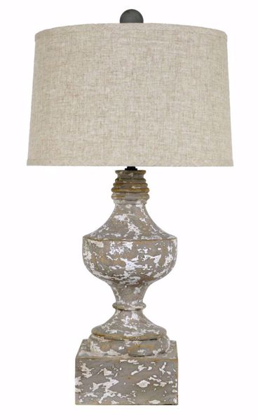 Picture of LAMP