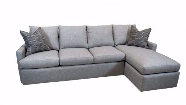 Picture of SHERRILL 41 SERIES SECTIONAL