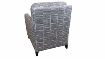 Picture of SHERRILL LOUNGE CHAIR