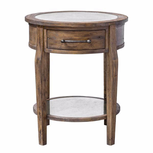 Picture of RAELYNN LAMP TABLE