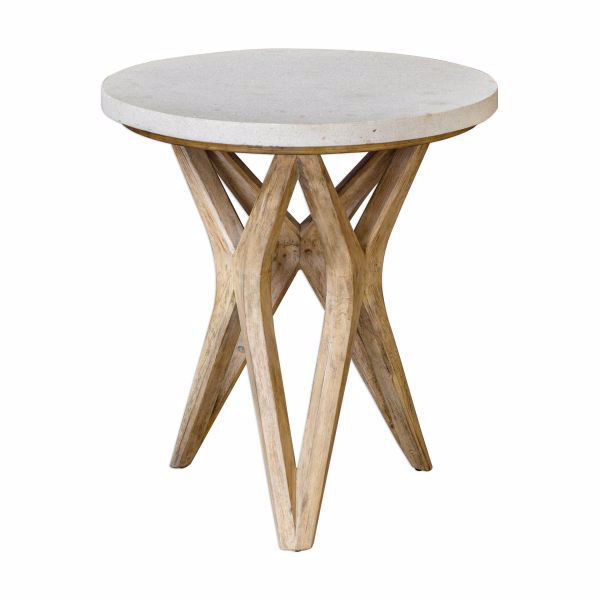 Picture of MARNIE ACCENT TABLE