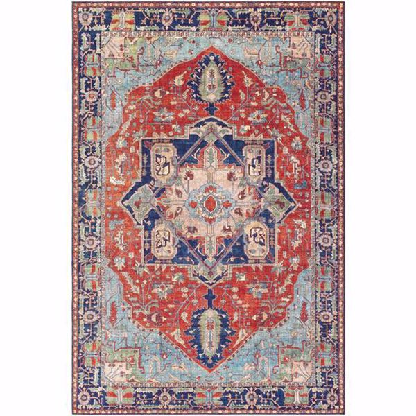"Picture of IRIS RUG 7'6"" X 9'6"""