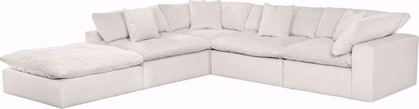 Picture of BUILD YOUR OWN SECTIONAL