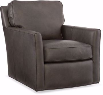 Picture of MANDY SWIVEL CLUB CHAIR