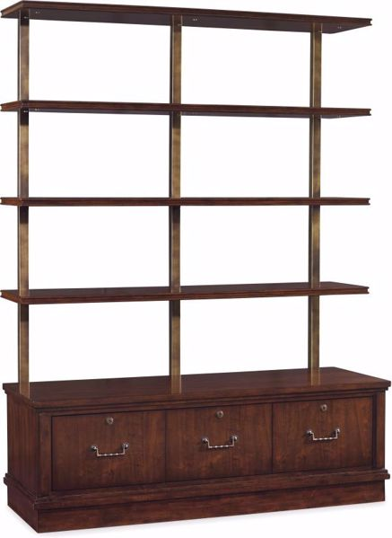 Picture of PALISADE BOOKCASE