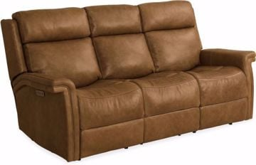 Picture of POISE POWER RECLINER SOFA