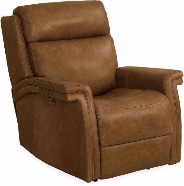 Picture of POISE POWER RECLINER