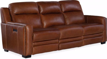 Picture of LINCOLN POWER RECLINE SOFA