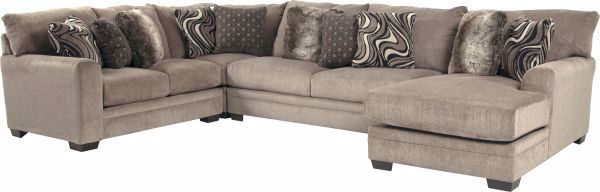 Picture of LUXE SECTIONAL