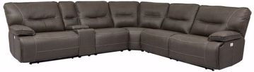 Picture of SPARTACUS POWER SECTIONAL