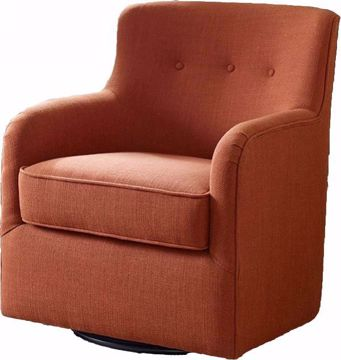 Picture of ADELE SWIVEL CHAIR