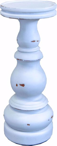 Picture of BOBECHE CANDLESTICK (SMALL)