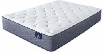 Picture of ALVERSON II PLUSH TWIN MATTRESS