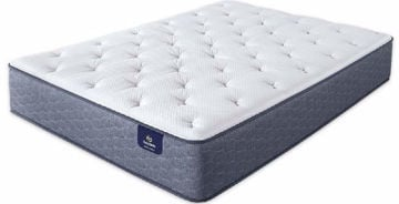 Picture of ALVERSON II PLUSH KING MATTRESS