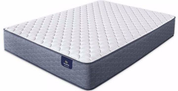 Picture of ALVERSON II FIRM QUEEN MATTRESS
