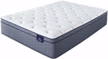 Picture of ALVERSON II EURO TOP FULL MATTRESS