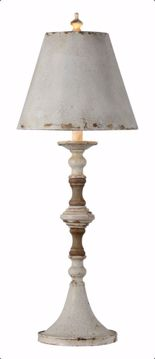 Picture of FLETCHER BUFFET LAMP