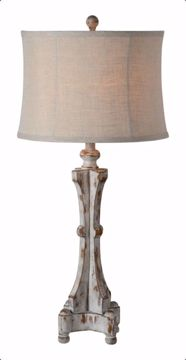 Picture of DIANE TABLE LAMP